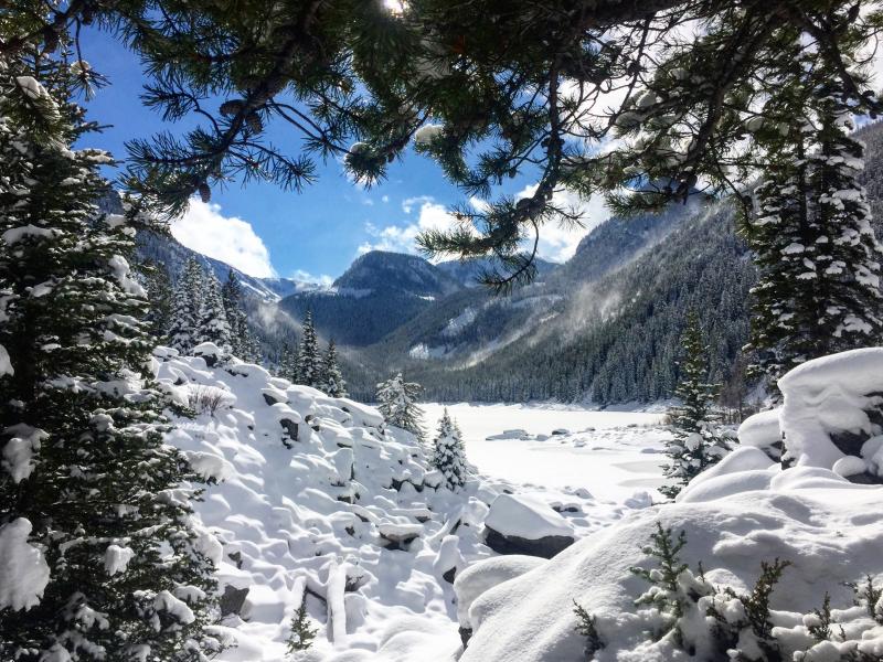 Best Winter Hikes In Bozeman