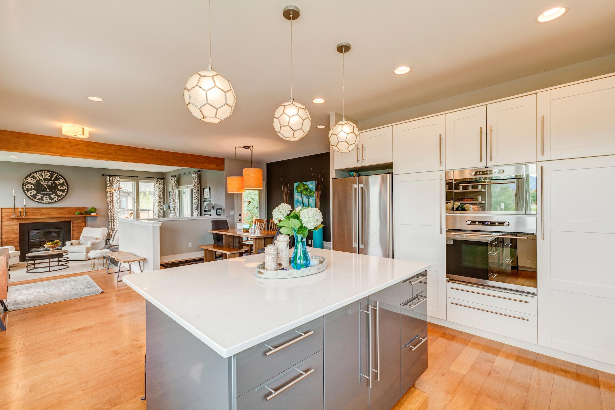 Modern Homes For Sale In Bozeman Montana Bozeman Real